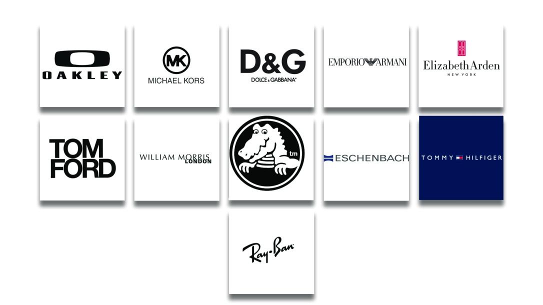 írisz márkák